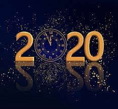 2020 Year Poster
