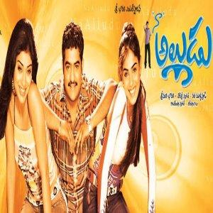 Naa Alludu movie poster