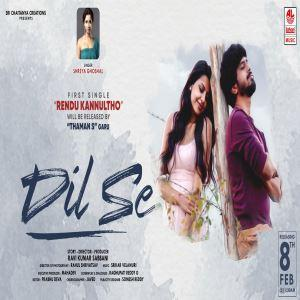Dilse Poster