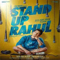 Stand Up Rahul Poster