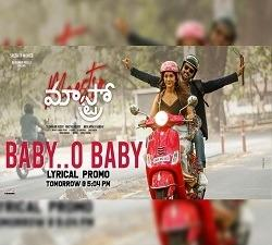 Baby O Baby poster
